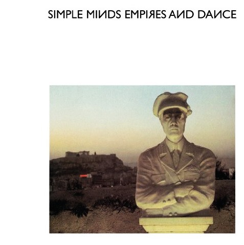 Simple Minds Empires and Dance