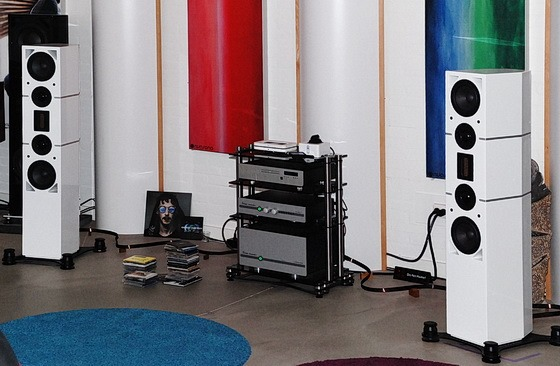 Is Sivian Acoustics uw Hifi Choice?