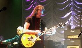 Steve Hackett – Live in de Boerderij in Zoetermeer 2 oktober 2015