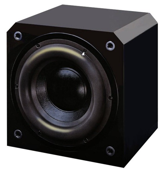 Sunfire HR8 Subwoofer