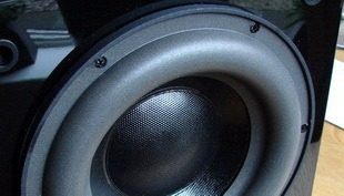 Sunfire HRS-8 subwoofer