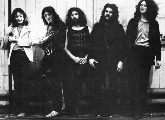 Supertramp 1971