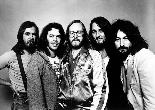 Supertramp 1974