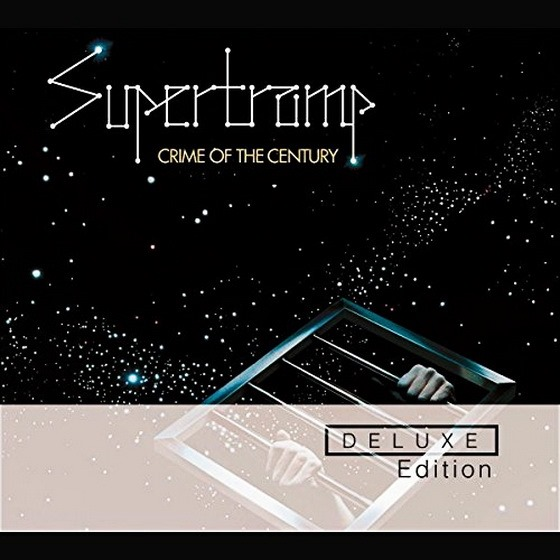 Supertramp Crime of the Century Deluxe