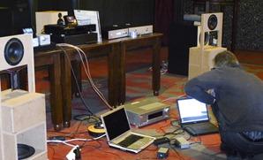 zelfbouw audio luisterdag 2013