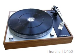 Thorens TD150