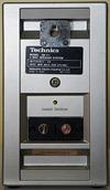 Technics SB-F1 achterkant