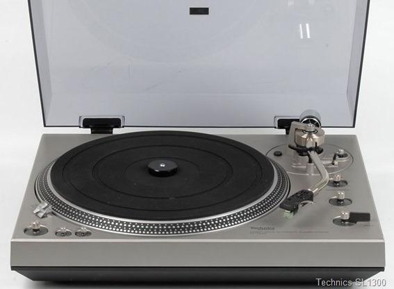 Technics SL1300