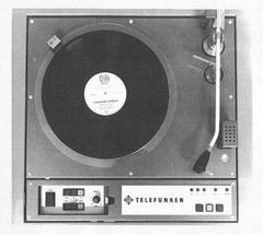 Telefunken PS80