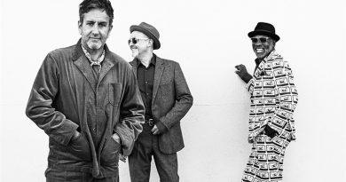 The Specials – Encore