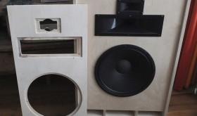 ToneMaster: een variatie op de Klonwall