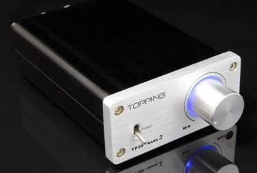 Topping T-Amp