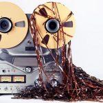 De AC Tape Chronicles