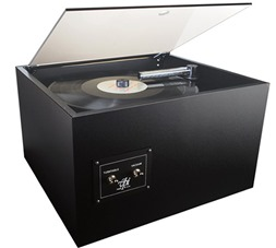 VPI HW 16.5 Cleaning Machine