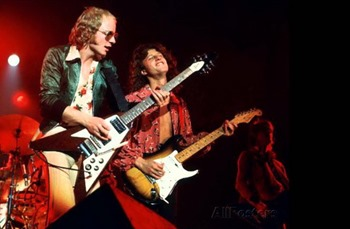 Wishbone Ash foto 2