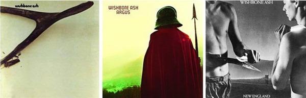 Wishbone Ash foto 3