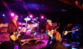 Wishbone Ash: Live in Alkmaar
