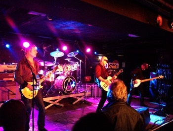 Wishbone Ash foto 5