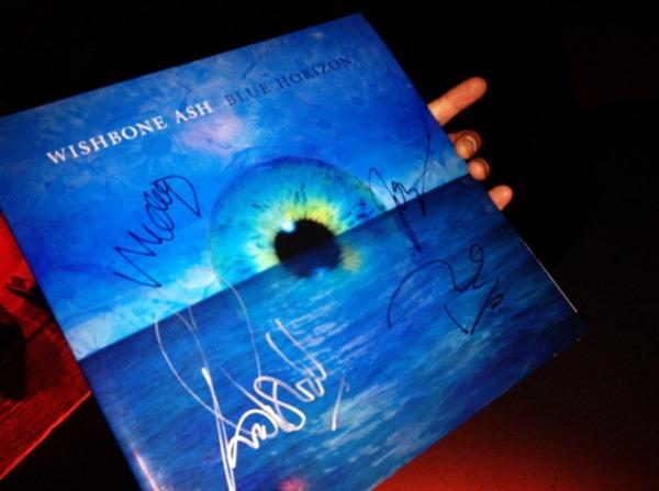 Wishbone Ash foto 6