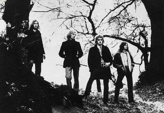 Wishbone Ash foto 7