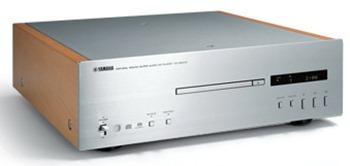 Yamaha CD-S2000 schuin