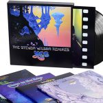 Yes – The Steven Wilson Remixes Vinyl Box Set