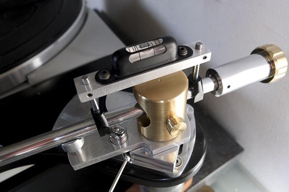 afstellen platenspeler-14
