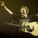 Ben Howard: fantastische performance op Pinkpop 2012