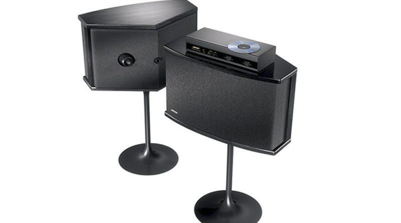Bose 901 MK VI luidsprekers