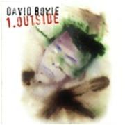 David Bowie Outside
