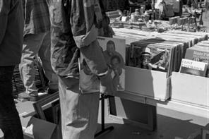 vrijmarkt 2013