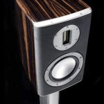 Monitor Audio Gold GX50 en de Gold GXW-15 subwoofer
