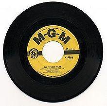 gramophone-record