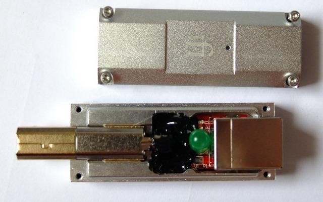 iFI iPurifier - binnenkant (2)