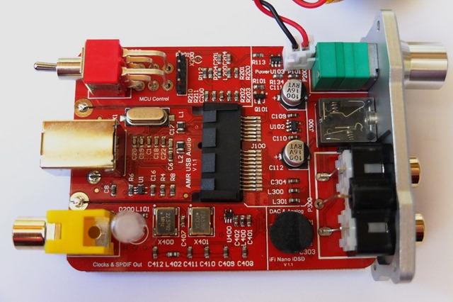 iFI nano DSD DAC - binnenkant boven (2)
