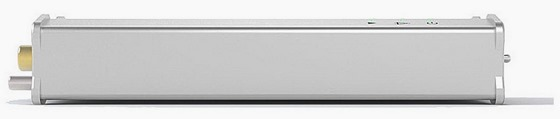 iFi Micro iPhono zijraanzicht