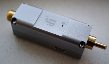 iFi SPDIF purifier (2)