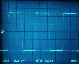 iFi SPDIF purifier SPDIF signaal voor purifier (2)