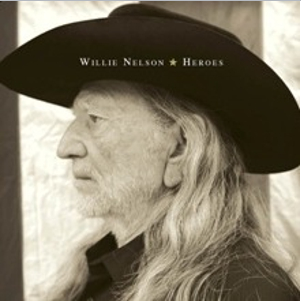 Willie Nelson, Heroes