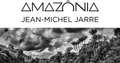 Jean-Michel Jarre – Amazônia