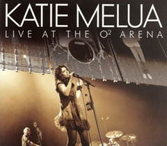 katie Melua Live at the O2 Arena
