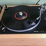 Vintage Lenco platenspeler kopen? Let op!