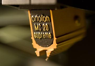 ortofon supreme