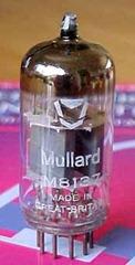 mullard ECC83