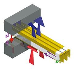 air motion transformer