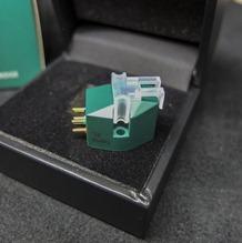 Hana EL phono cartridge