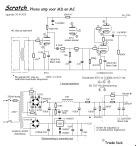 phonodude - voorganger Scratch schema