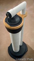 Linkwitz Pluto luidspreker