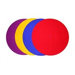 rega-Planar coloured mats-500x500