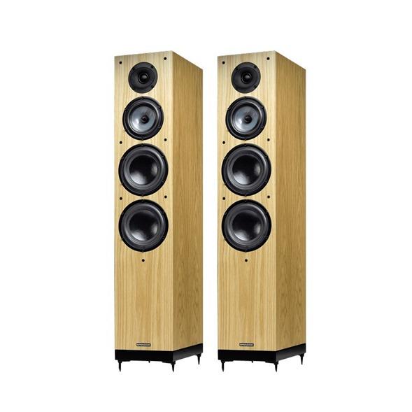 Spendor A9 luidspreker